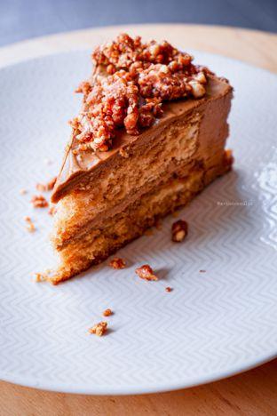 Foto 1 - Makanan di Ann's Bakehouse oleh Indra Mulia