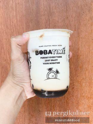 Foto review Boba Time oleh Sifikrih | Manstabhfood 1