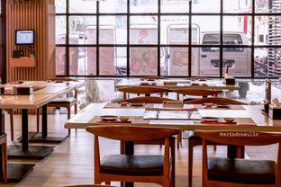 Foto 30 - Interior di Washoku Sato oleh Indra Mulia