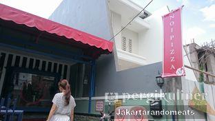 Foto 9 - Eksterior di Noi Pizza oleh Jakartarandomeats