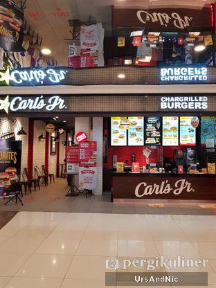 Foto review Carl's Jr. oleh UrsAndNic  3