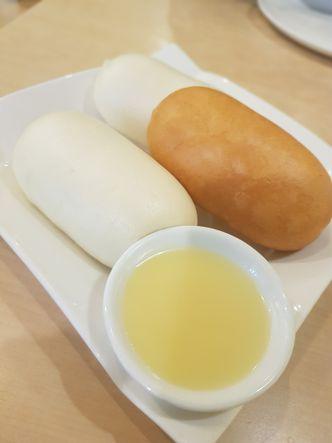 Foto Makanan di Serba Food