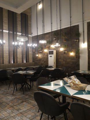 Foto 6 - Interior di Aromanis oleh Mouthgasm.jkt