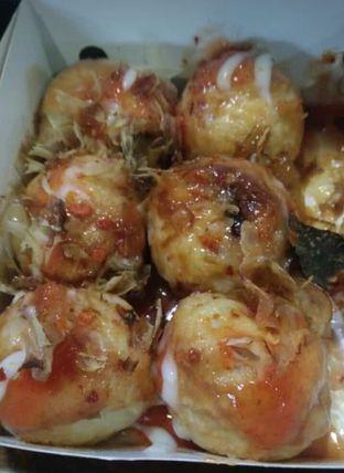 Foto - Makanan di Takoyaki Josho oleh adhenaoong007_gmail_com