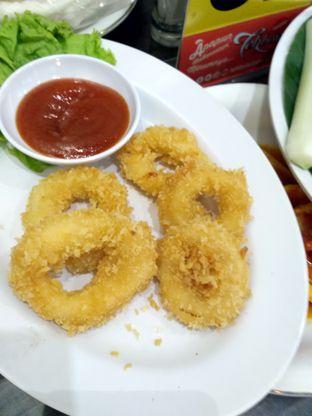 Foto 5 - Makanan di RM Pangeran Khas Minang oleh Stella Griensiria
