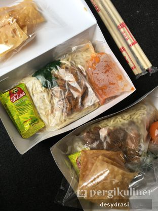 Foto 2 - Makanan di Bakmi DKI oleh Desy Mustika
