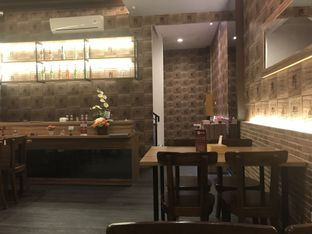 Foto 5 - Interior di C4 Steak House oleh Oswin Liandow