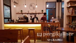 Foto review Sixty Two Coffee oleh UrsAndNic  3