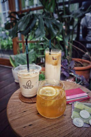 Foto 2 - Makanan(Nagara honey lemon) di Bukanagara Coffee oleh Stellachubby
