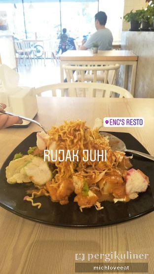 Foto 4 - Makanan di Eng's Resto oleh Mich Love Eat