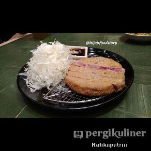 Foto 6 - Makanan(Gyukatsu) di Kimukatsu oleh Rafika Putri Ananti