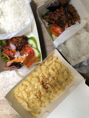 Foto 1 - Makanan di Bounce Cafe oleh Mitha Komala