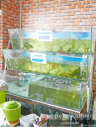 Foto review Seafood Station oleh Miss NomNom 5