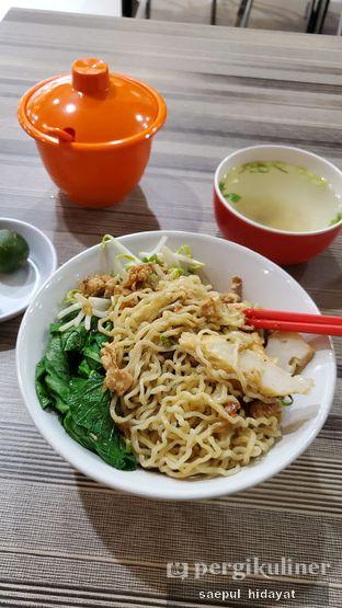 Foto review Hosit Hosit Bangka Kuliner oleh Saepul Hidayat 5