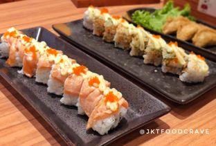 Foto - Makanan di Ichiban Sushi oleh IG : @Jktfoodcrave