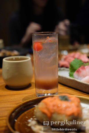 Foto 58 - Makanan di Okuzono Japanese Dining oleh EATBITESNAP // Tiffany Putri