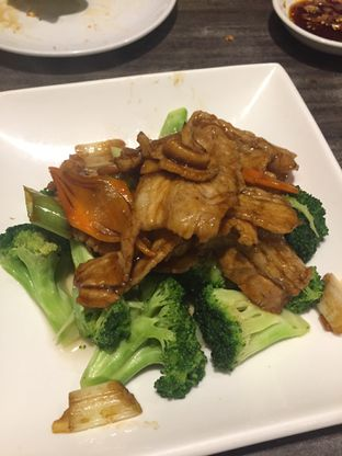 Foto 3 - Makanan di Lamian Palace oleh @Itsjusterr