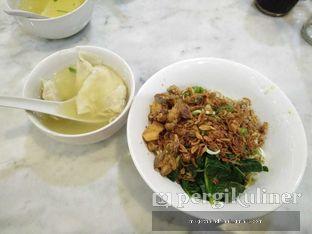 Foto 1 - Makanan di Bakmi Tiong Sim oleh Getha Indriani