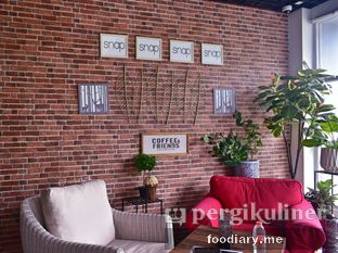 Foto 1 - Interior di Chill Bill Coffees & Platters oleh @foodiaryme | Khey & Farhan