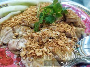Foto 4 - Makanan di Wong Fu Kie oleh Tirta Lie