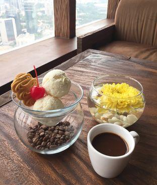 Foto 1 - Makanan di Scenic 180° (Restaurant, Bar & Lounge) oleh Andrika Nadia