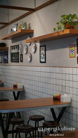 Foto 8 - Interior di YUJAJAN oleh Desy Mustika