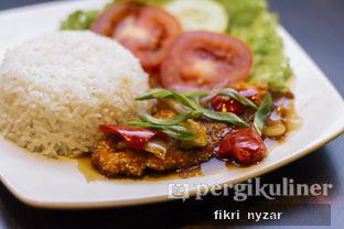 Foto review Ljr Cafe oleh Fikri Nyzar 4