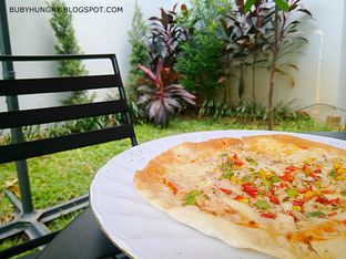 Foto review ATELIER Coffee & Kitchen oleh Buby Sofia 1