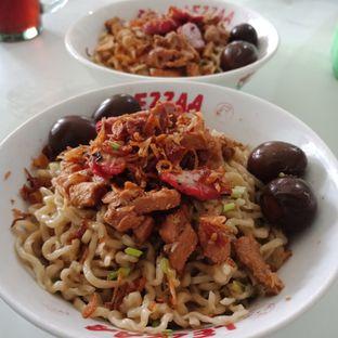 Foto 1 - Makanan di Mie Keriting Sri Horas oleh Fensi Safan