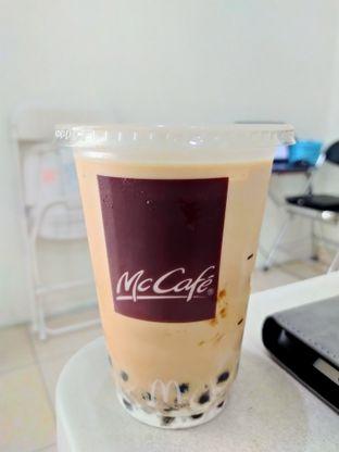 Foto review McDonald's oleh Komentator Isenk 1
