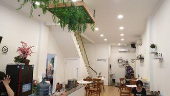 Foto Interior di Kedai Kopi Kulo