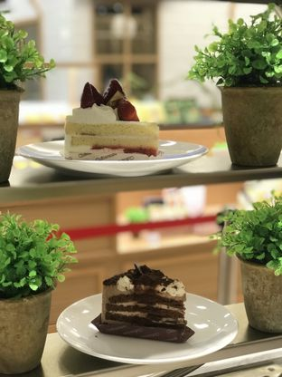 Foto 4 - Makanan di Chateraise oleh Yohanacandra (@kulinerkapandiet)