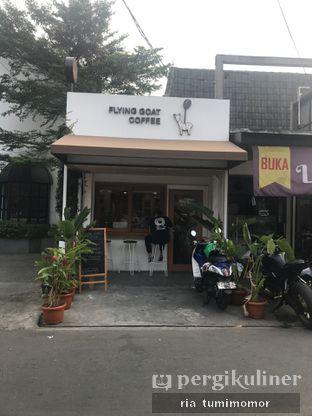 Foto review Flying Goat Coffee oleh Ria Tumimomor IG: @riamrt 7
