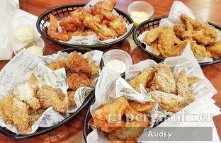 Foto 1 - Makanan di Wingstop oleh Audry Arifin @oh_mytablee