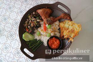 Foto 9 - Makanan di Cobek Betawi oleh feedthecat