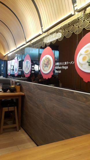 Foto 5 - Interior di Hakata Ikkousha oleh Stefy Tan