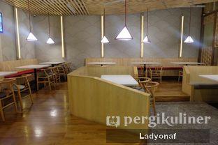 Foto 6 - Interior di En Japanese Dining oleh Ladyonaf @placetogoandeat