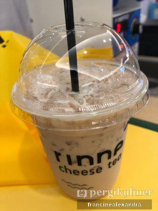 Foto 1 - Makanan di Rinne Cheese Tea oleh Francine Alexandra