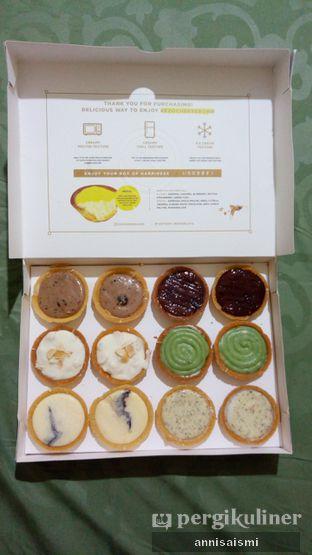 Foto 1 - Makanan di Ezo Hokkaido Cheesecake & Bakery oleh Annisa Ismi