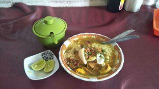 Foto - Makanan di Soto Daging Cak Mat oleh Wulandari Ong
