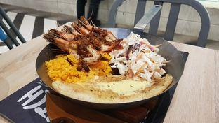 Foto 1 - Makanan di Fish & Co. oleh IG: FOODIOZ