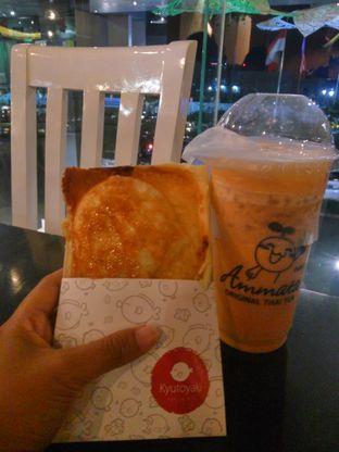 Foto review Kyutoyaki Patisserie oleh Asria Suarna 2
