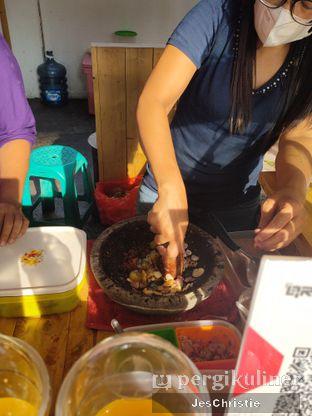 Foto review Pondok Cirebon oleh JC Wen 2