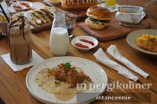 Foto 13 - Makanan di TYFEL COFFEE oleh bataLKurus