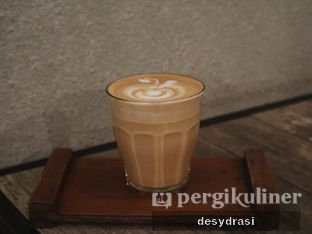 Foto - Makanan di Osiris Coffee oleh Desy Mustika
