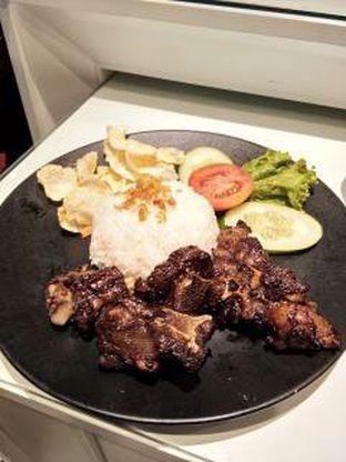 Foto 1 - Makanan di Nona Manis oleh ochy  safira