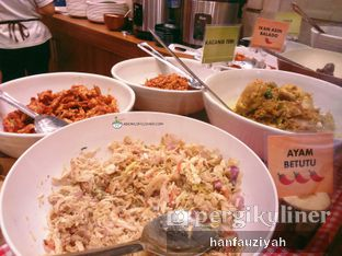 Foto review Rempah Bali oleh Han Fauziyah 8