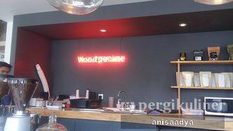 Foto Interior di Woodpecker Coffee