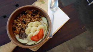 Foto 17 - Makanan(Almond Chocolate Bowl) di SNCTRY & Co oleh Chrisilya Thoeng