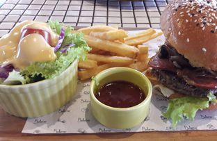 Foto 2 - Makanan di Bellamie Boulangerie oleh Peggy Lisdiana